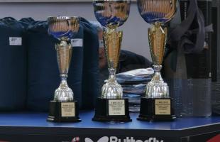 Cenné trofeje pre víťazov