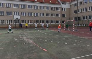 Futbalový turnaj - momentky