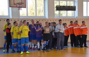 Slávnostné otvorenie futbalovej súťaže