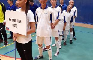 Otvárací ceremoniál turnaja v Ostrave