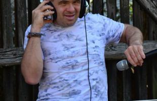 DJ Štefan