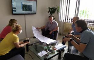 stretnutie s predstaviteľmi IA MPSVaR SR